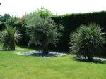 Création espaces verts Rennes 35