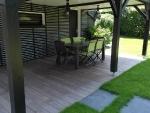 Terrasse bois Rennes 35