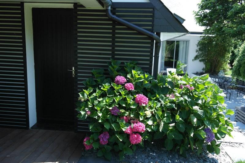 Installation terrasse en bois à Rennes et en IlleetVilaine 35